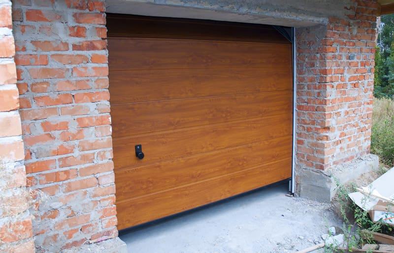 Bramy garazowe Chelmno
