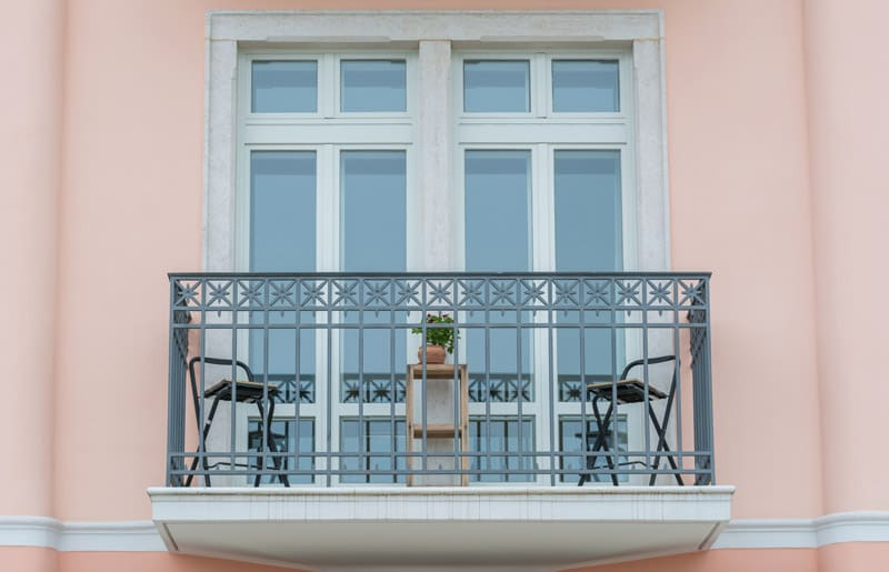 Okna Torun