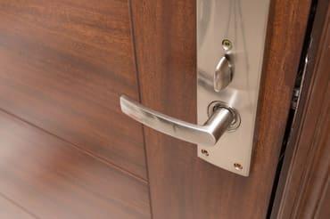 box drzwi zewnerzne drewniane