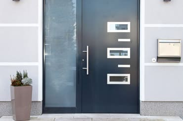 box drzwi zewnetrzne stalowe