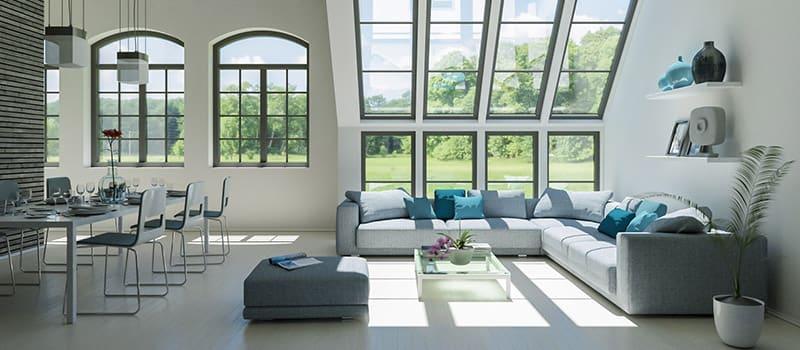 okna aluminiowe selko