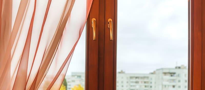 selko okna drewniane