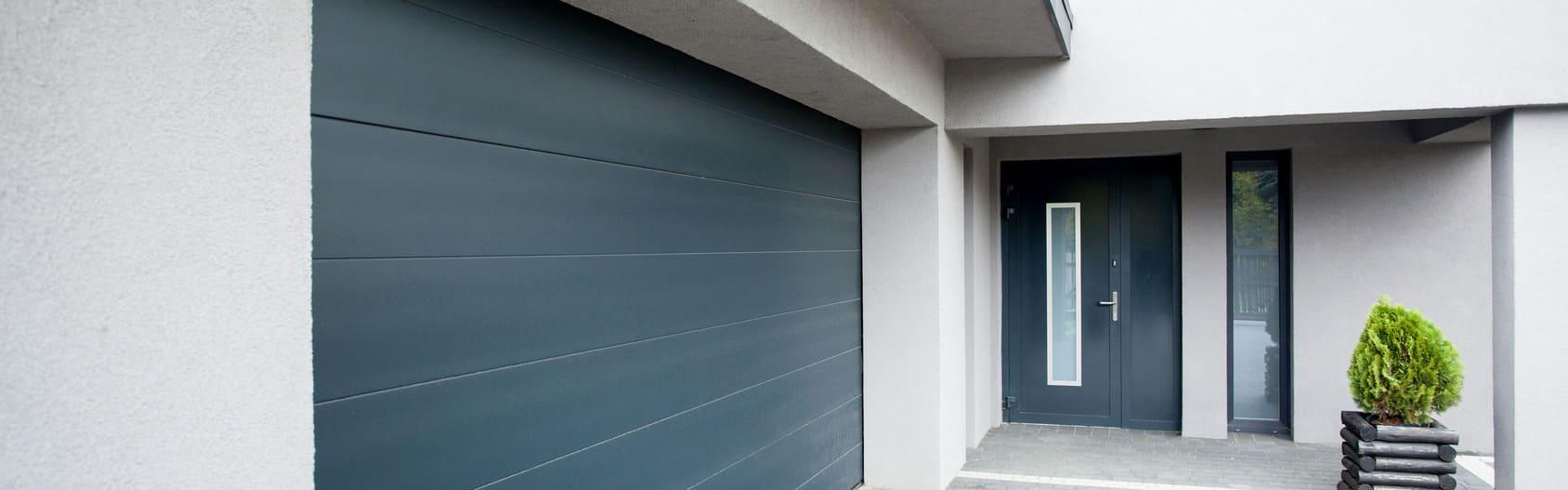 slide drzwi i bramy garazowe